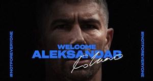 کلیپ باشگاه اینتر به مناسبت خوش آمدگویی الکساندر کولاروف