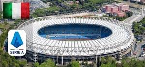 ورزشگاه های میزبان مسابقات سری آ 21-2020