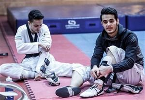 حسینی: بعد از قهرمانی تراکتور دلم شکست