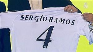 15 سال حضور درخشان راموس در رئال مادرید
