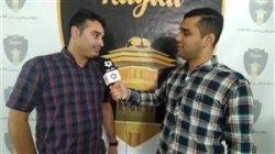 نظرمحمدی:امسال یک تیم منسجم و مدعی خواهیم داشت