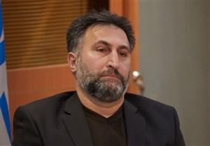 لاهوتی: بعید میدانم لیگ امسال به پایان برسد