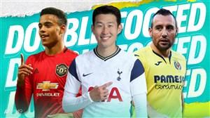 10 بازیکن برتر متخصص با دو پا در فصل 20-2019