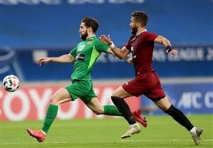 بررسی عملکرد نماینده های ایرانی در مرحله گروهی لیگ قهرمانان