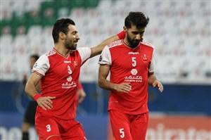 نظر مازیار درباره بازی پرسپولیس - السد و تحسین ثبات قرمز ها