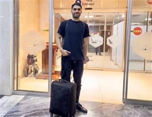 آخرین حرفهای علی کریمی قبل از سفر به قطر