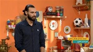 تفاوت فوتبال و فوتبال ساحلی از زبان اکبری ملی پوش تیم ملی