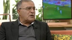 گپوگفت فوتبالی با حسن روشن درباره باشگاه استقلال