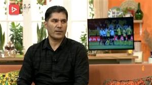 بیست ماه حضور در جبهه از زبان بازیکن سابق پرسپولیس