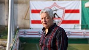 رئیس الزمالک مصر شکست التعاون را مسخره کرد