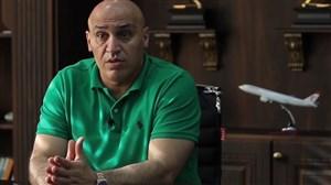 منصوریان: جو ورزشگاه یادگار امام مثل آنفیلد است