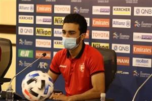 پرسپولیس به عنوان آخرین تیم از قطر بازخواهد گشت