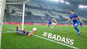 سیوهای برتر هفته سوم ماه سپتامبر فوتبال اروپا