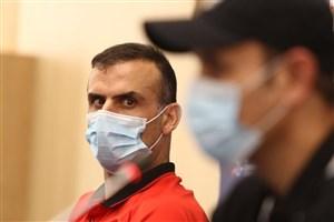 سید جلال حسینی: کار هر دو تیم بسیار سخت است