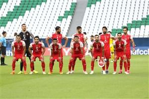 پیام تبریک دبیرکل فدراسیون فوتبال به پرسپولیسی ها