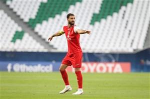 نوراللهی: باید روند پیروزی تیم ادامه داشته باشد