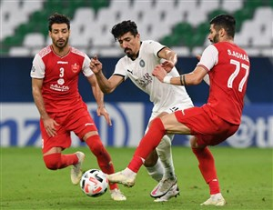 کنعانی و شجاع؛ بغداد گمشده بزرگ ورزشگاه الجنوب