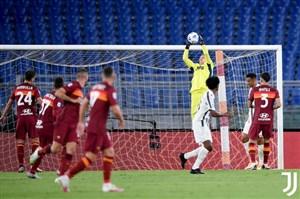 رم 2 - 2 یوونتوس؛ فرار از شکست با درخشش رونالدو