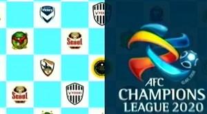 نگاهی به یک چهارم نهایی لیگ قهرمانان آسیا