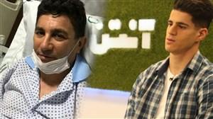 شرایط تیم سپاهان بعد از حمله قلبی امیر قلعه نویی