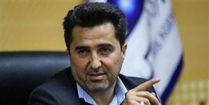 ناظم الشریعه: با بازیکن جوان به مصاف ازبکستان می رویم