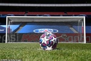 برنامه یوفا برای مرحله گروهی لیگ قهرمانان اروپا