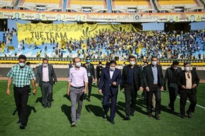 درخواست باشگاه سپاهان از مسئولان فوتبال