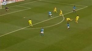 آخرین برد منچسترسیتی برابر لیدز در لیگ برتر جزیره