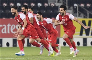 توضیح فدراسیون فوتبال درباره شکایت النصر از پرسپولیس