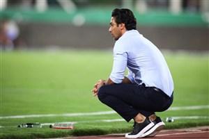 استعفای مجیدی عامل باخت در فینال جام حذفی نبود
