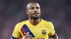 مدیون بارسلونا هستم، اما پیروزی می خواهیم