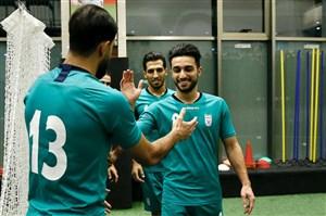 صحبتهای سیامک نعمتی درباره اردوهای تیم ملی