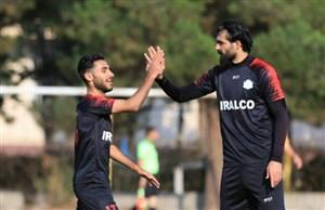 اولین برد آلومینیوم در راه لیگ برتر