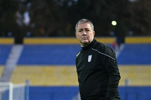اسکوچیچ: احتمال دارد با بوسنی بازی کنیم