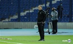 صادقی : خیلی دوست دارم اسکوچیچ در تیم ملی نتیجه بگیرد