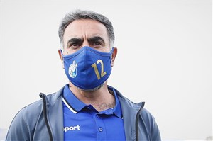 فکری: سیاست خودم و باشگاه تمدید قراداد بازیکنان است