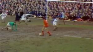 منچستر یونایتد 8 - 2 نورتهمپتون سال 1970
