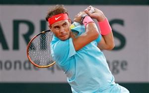 نادال به دنبال کسب دوازدهمین عنوان تنیس مونت کارلو