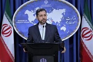 آمادگی وزارت امور خارجه برای حل مشکل پرسپولیس