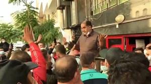 صحبت های رسول پناه با هواداران معترض پرسپولیس