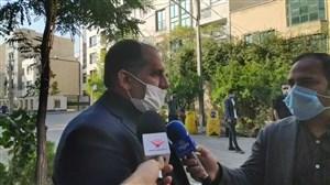 رسول پناه: بشار قرارداد دارد و نمیتواند از پرسپولیس برود