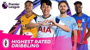 تکنیکی ترین بازیکنان لیگ برتر جزیره در بازی FIFA 21
