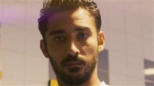 رضا قوچان نژاد در تیزر تبلیغاتی باشگاه زوله