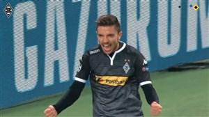 برترین گلهای مونشن گلادباخ در لیگ قهرمانان اروپا