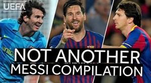 برترین گل های لیونل مسی در مرحله گروهی لیگ قهرمانان اروپا