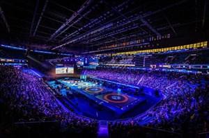 آمریکا قید مسابقات جهانی کشتی را زد!