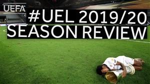 لحظات جذاب و به یادماندنی لیگ اروپا 20-2019