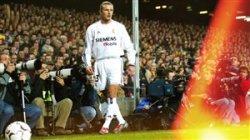 دیوید بکهام; یکی از برترین بازیکنان کلیدی فوتبال جهان