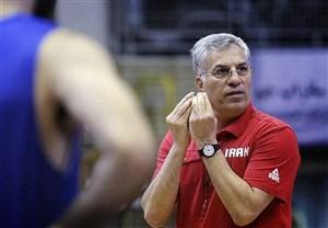 واکنش عجیب شاهین طبع به حواشی اخیر بسکتبال