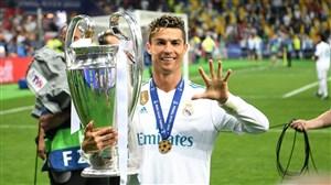 برترین گلهای کریستیانو رونالدو در لیگ قهرمانان اروپا